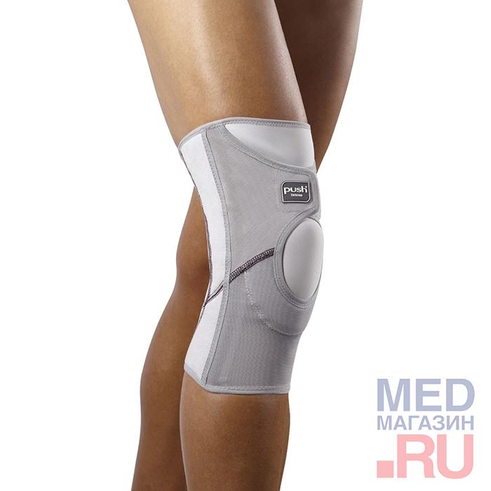 Ортез-наколенник Push Care Knee Brace (арт. 1.30.1): Размер - 3