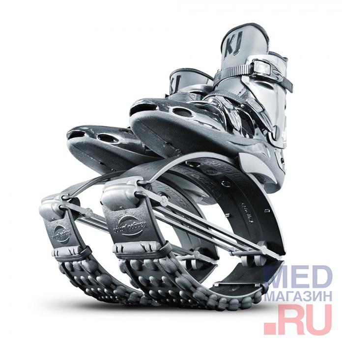 Ботинки KJ-XR3 SPECIAL EDITION фото
