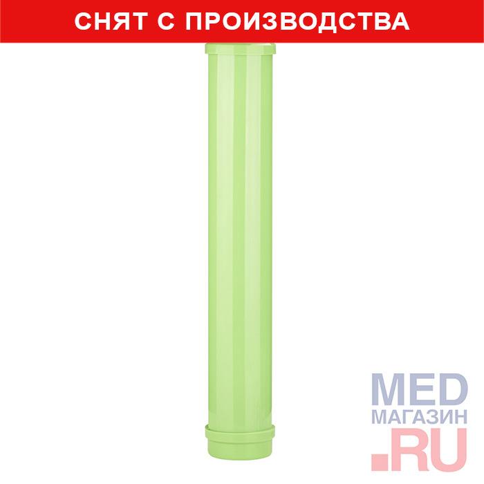 Купить со скидкой ЭКОКВАРЦ Облучатель-рециркулятор 15П (пластик, зеленый)