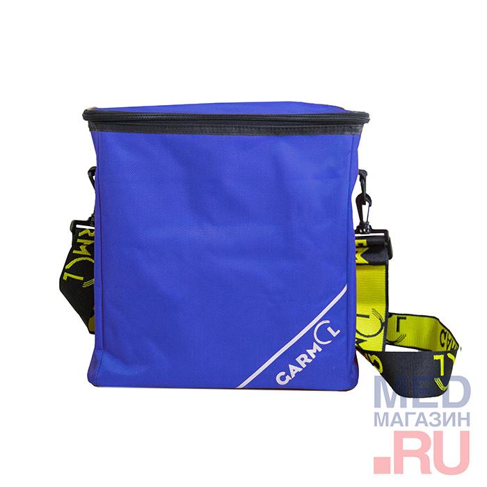 Термо-сумка NEVERA THERMO Garmol, 18 литров, синяя