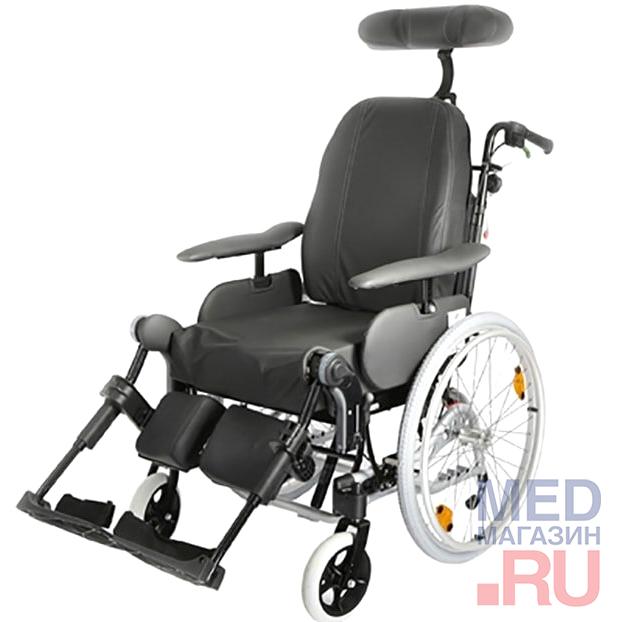 Инвалидная пассивная кресло-коляска Invacare Rea Azalea фото
