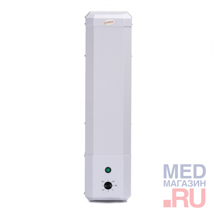 Купить Облучатель-рециркулятор Armed СН-211-115 (пластиковый корпус), Армед, Китай