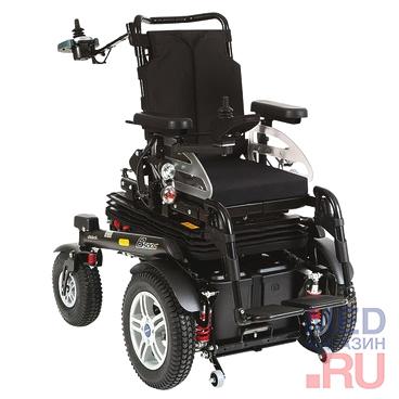 Кресло-коляска электрическая ОТТО БОКК B 500S (Ottobock B 500S)