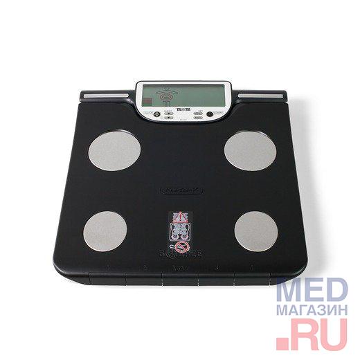 Купить со скидкой Посегментный анализатор состава тела Tanita BC-601
