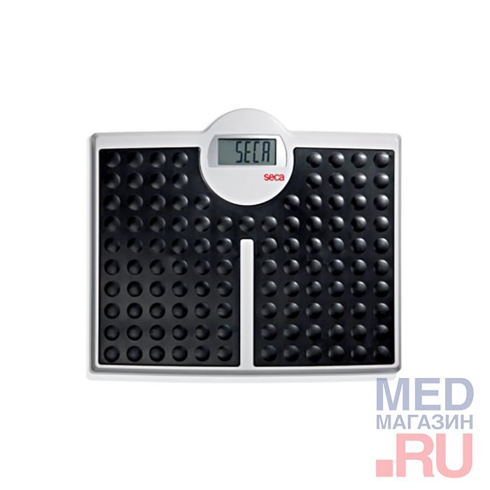 Весы медицинские электронные напольного типа seca, с принадлежностями: вариант исполнения 813 фото