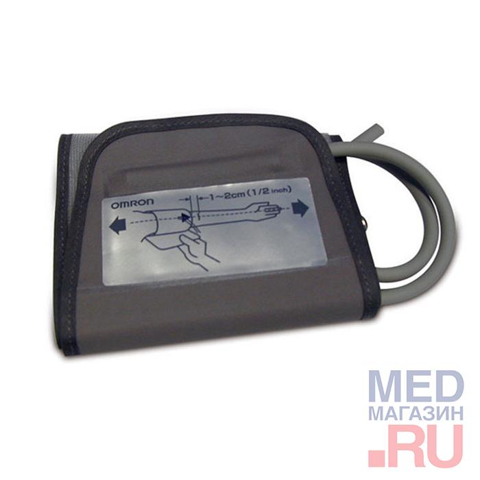 Манжета педиатрическая CS2 Small Cuff (HEM-CS24)  для тонометров Omron