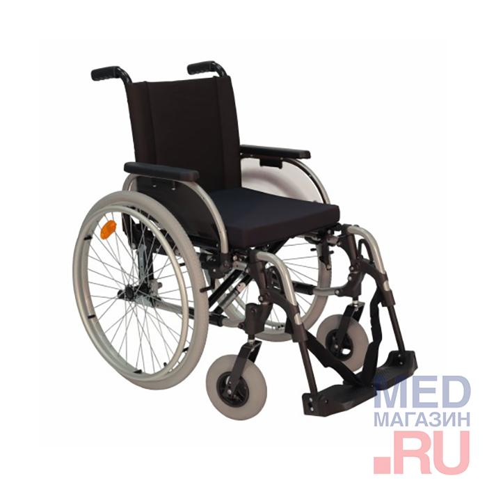 Купить Кресло-коляска СТАРТ (комплект 5: транзитные колеса+набор инструментов), Ottobock, Германия