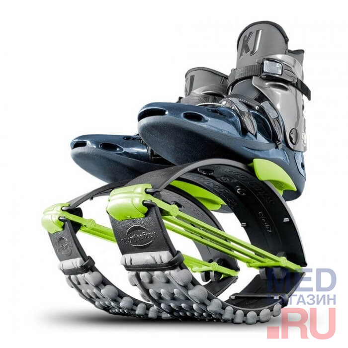 Ботинки KJ-XR3 фото