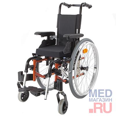 Инвалидная кресло-коляска Invacare Action 3 Junior