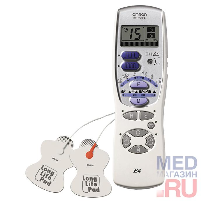 Миостимулятор массажный электронный OMRON E4