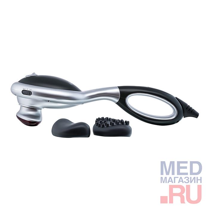 Купить Вибромассажер для тела с ИК-прогревом Gezatone AMG105, Тайвань