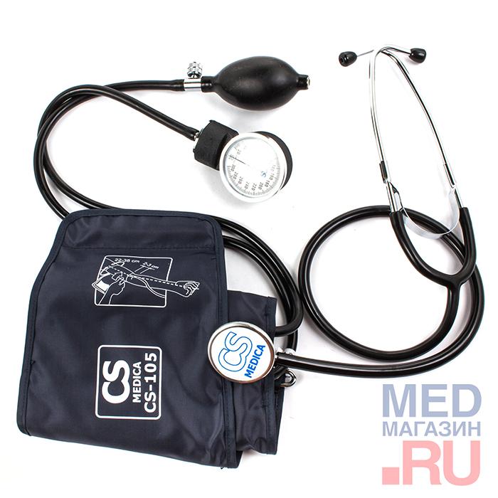 Тонометр CS Medica CS-105