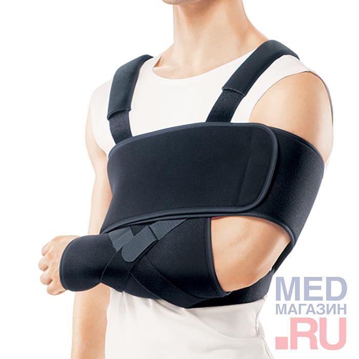 Купить SI-301 Бандаж на плечевой сустав и руку, Orlett, Германия