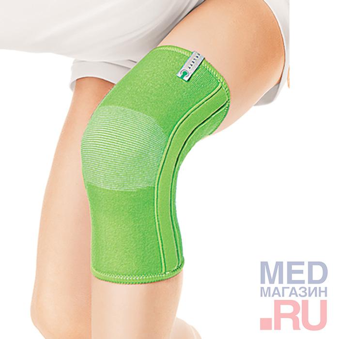 Dkn-203 (p) ортез детский коленный orlett