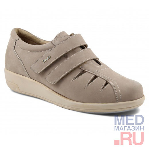 Обувь ортопедическая арт.241116