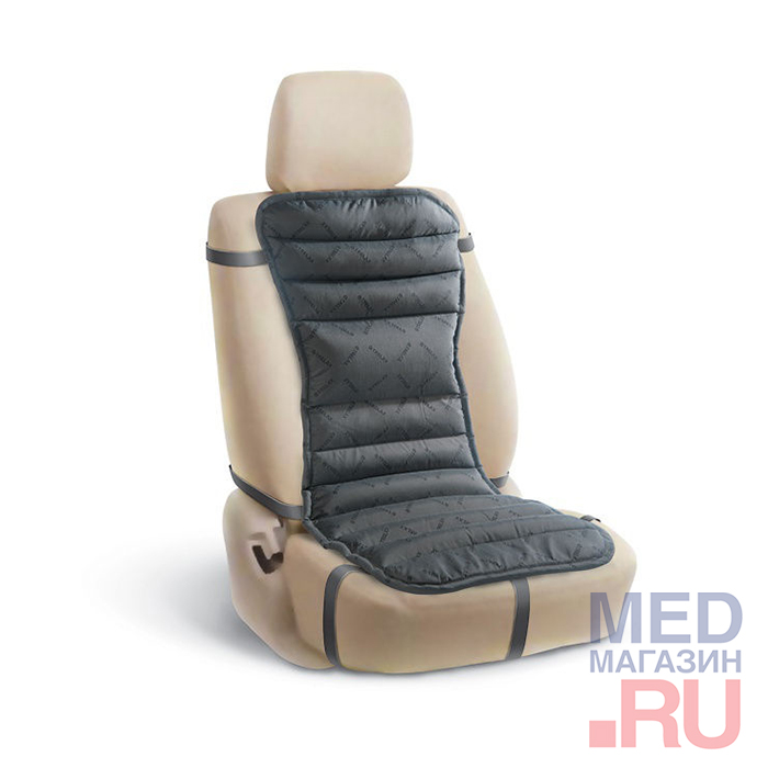 Ортопедический матрас на автомобильное сидение Trelax Comfort Классик