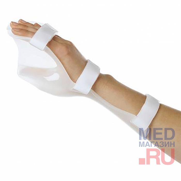 Ортез для иммобилизации кисти 28P44 Wrist Positioning Orthosis OttoBock фото