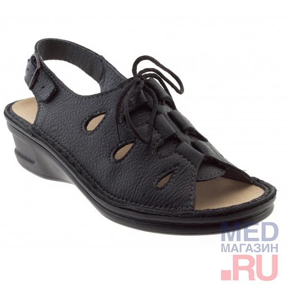 Обувь ортопедическая арт.25504-1 фото