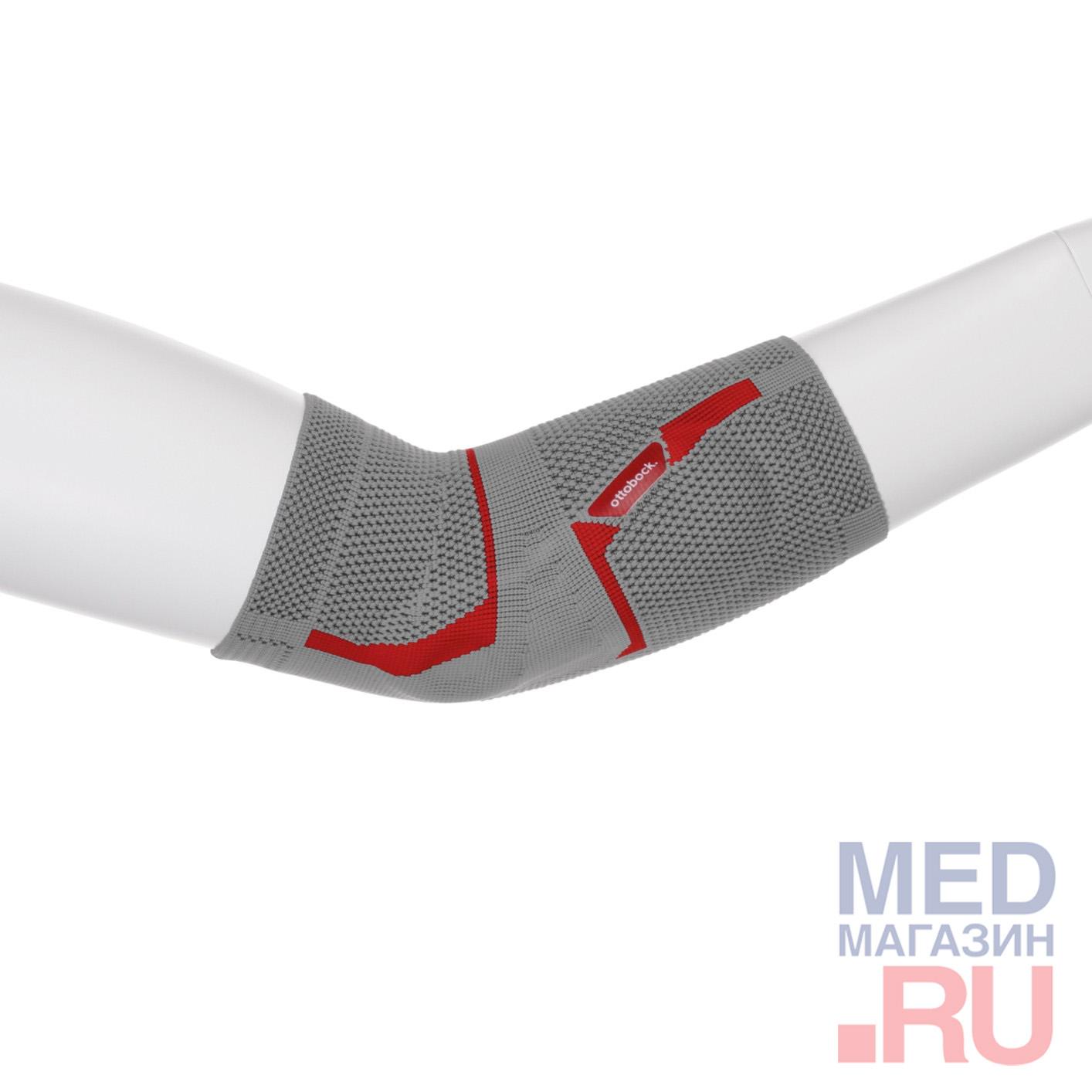 50A7 Локтевой ортопедический бандаж Epi Sensa