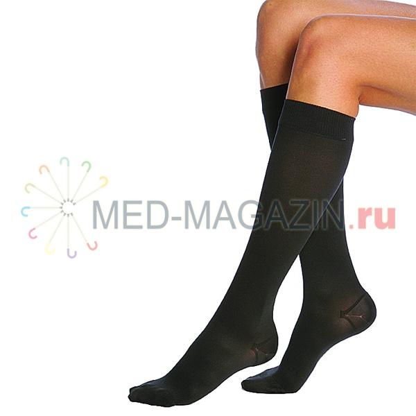 Гольфы Venoflex Simply Coton fin 15-20 мм рт.ст.