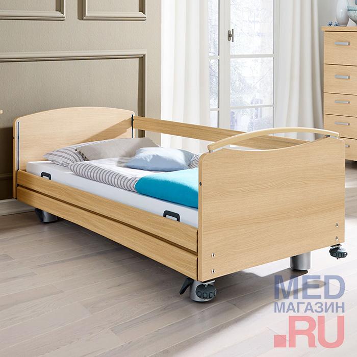 Кровать медицинская функциональная LIBRA
