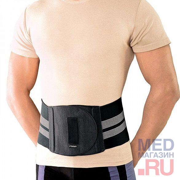 Корсет ортопедический DBS-4000 (M), размер - L фото