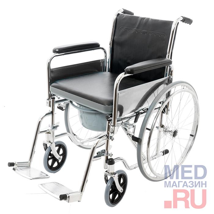Кресло-коляска Barry W5