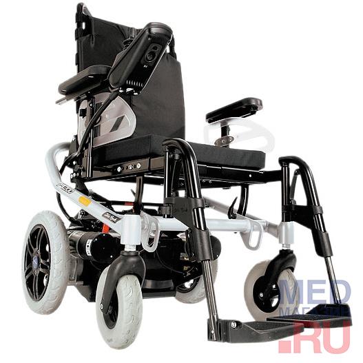 Кресло-коляска с электроприводом ОТТО БОКК A 200 (Ottobock A 200)