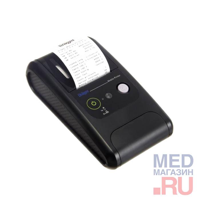 Принтер к алкотестерам Alcotest 6810/6820/7510, Drager, Германия  - купить со скидкой