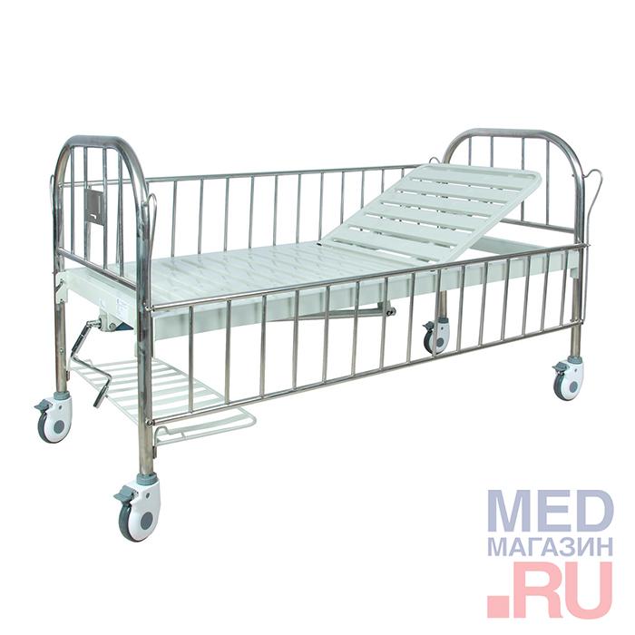 Кровать механическая для детей F-45 (ММ-97)