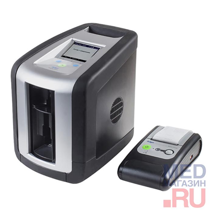 Draeger DrugTest 5000 с принтером - аппарат для определения наркотиков в слюне человека