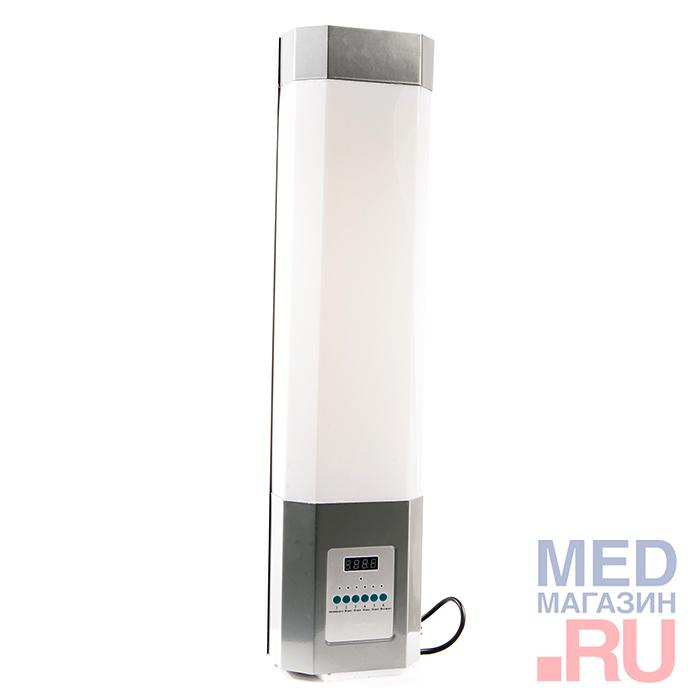 Купить СН-211-130 Облучатель-рециркулятор, металлический, Армед, Китай