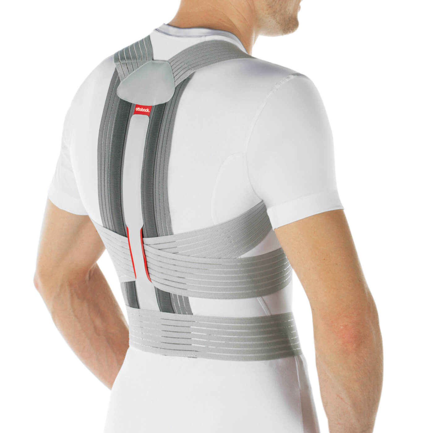 Корректор осанки ортопедический (реклинатор) Dorso Carezza Posture Арт. 50R49 XXS (60-70 см) фото