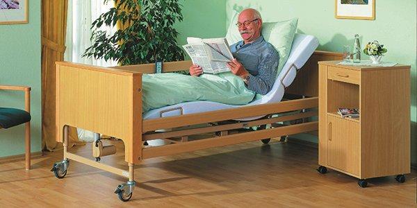 Приспособления для по уходу за лежачими больными частный пансионат для престарелых в алматы