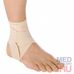 Ортез на голеностопный сустав средней степени фиксации пателлофеморальный синдром коленного сустава